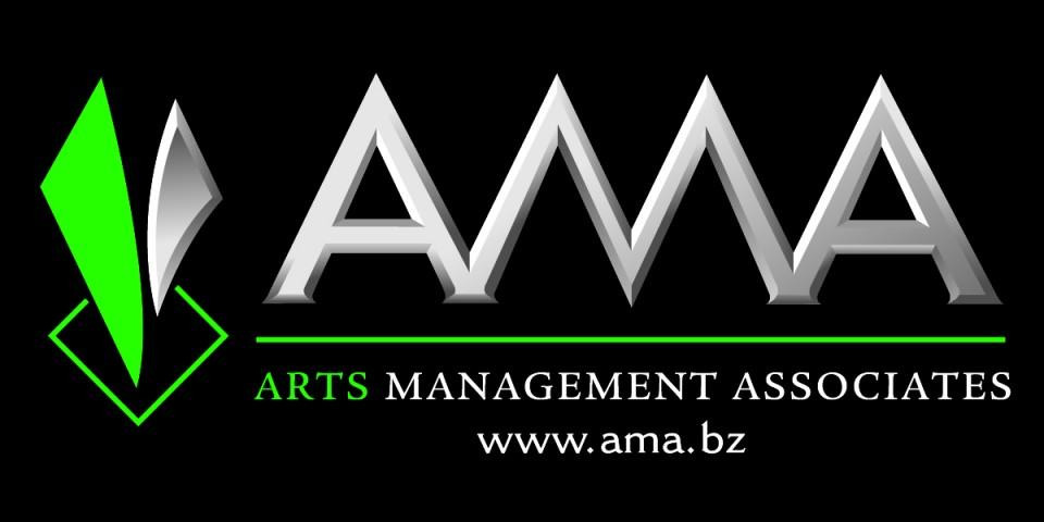 Arts Management Associates logo