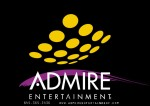 Admire Entertainment logo
