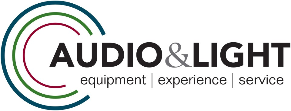 Audio & Light logo