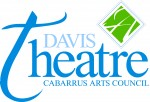 Cabarrus Arts Council logo